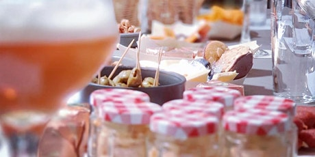 Food-Paring Tasting (August) Tickets