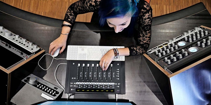 Open Day in Hannover - Karriere in Musik & Medien: Bild