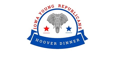 Iowa Young Republicans Inaugural Hoover Dinner tickets