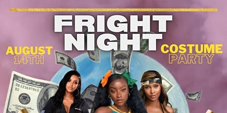 Fright Night Costume Party tickets