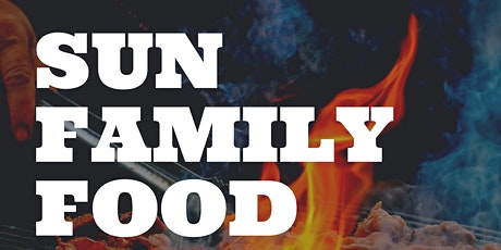 My Life Matters Family Cookout tickets