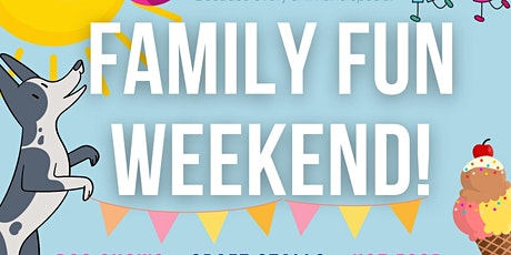 Teckels Family Fun Weekend and Dog Show tickets