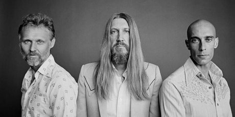 Mempho presents The Wood Brothers at Crosstown Theater tickets