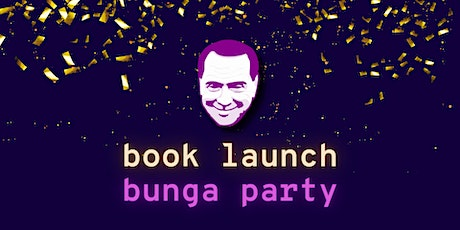 Bunga Party: Book Launch tickets