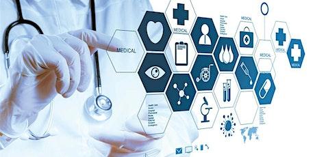The Future of Bio/Pharma/Life Sciences Technologies, Manufacturing & Talent biglietti