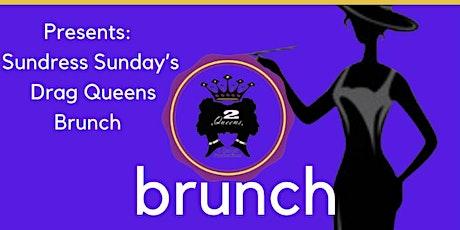 Sundress Sunday's Drag Queen Brunch tickets