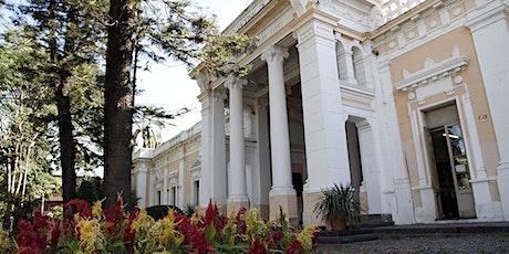 IX Congreso Argentino de Educación en Enfermería entradas