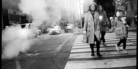 Seeing With New Eyes - Upper East Side Street Photography Workshop tickets