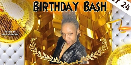 Mytress Birthday Bash tickets