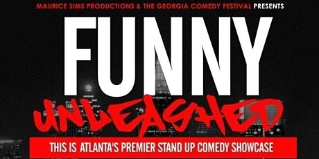 Funny Unleashed @ Monticello Lounge tickets