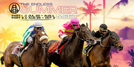 Live Racing at Golden Gate Fields - 7/31 tickets