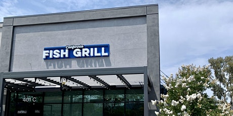 California Fish Grill Thousand Oaks - Friends & Family Event tickets