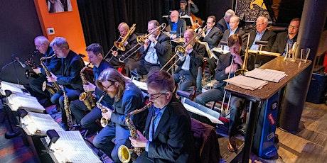 Blue Wisp Big Band tickets