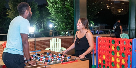 Adults Night Out: Summer Block Party tickets
