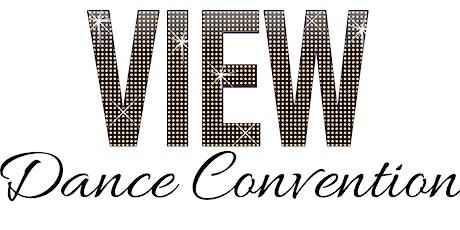 VIEW Dance Convention | Halifax, NS tickets