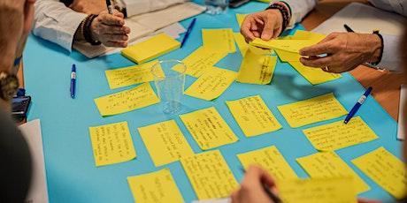 Innovation Workshop Series tickets