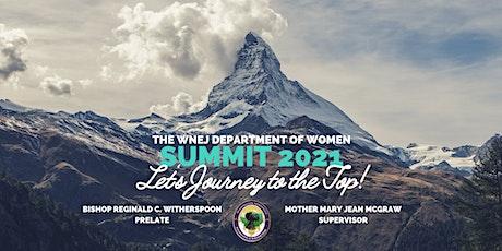Summit 2021 tickets