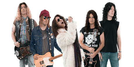 Sweet Emotion: a Tribute to Aerosmith w/More Cowbell tickets