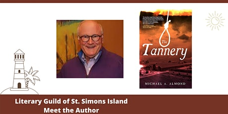 Meet the Author: Michael Almond tickets