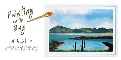 Painting on the Bay tickets