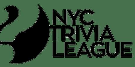 Summer on the Hudson: Trivia Night tickets