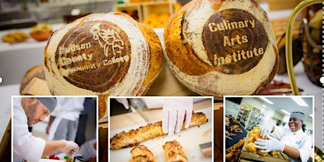 Culinary Arts, Baking and Pastry Arts and Hospitality Information  Session tickets