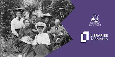 Family History Basics @ Rosny Library tickets