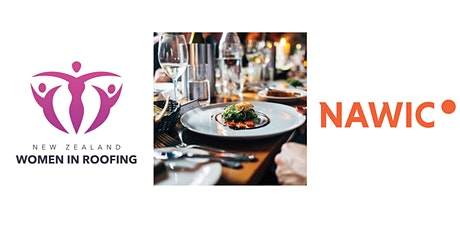 Women Together in Construction - Dinner & Social tickets
