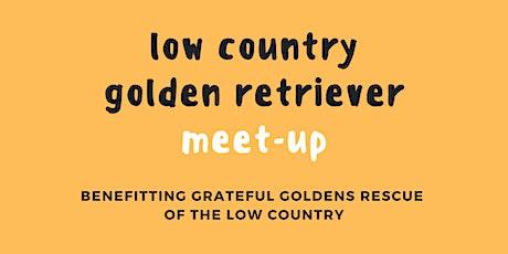 Fall 2021 Low Country Golden Retriever Meet-Up tickets