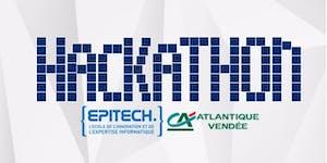 Hackathon: Instants digitaux du Crédit Agricole...