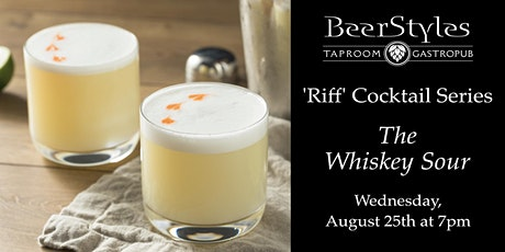 BeerStyles: The 'Riff' Series tickets