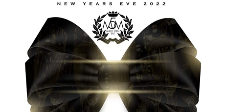 11th Annual New Years Eve 2022 Champagne Life: ROYALTY MASQUERADE & CASINO tickets