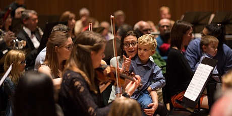 MAHLER'S TRIUMPH: The Family InsideOut Concerts(tm) Experience tickets