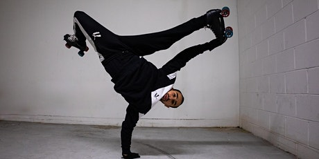 Dance Skate Jam tickets