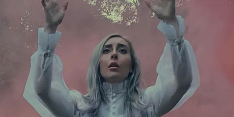 """Lingua Ignota presents """"SINNER GET READY"""" tickets"""