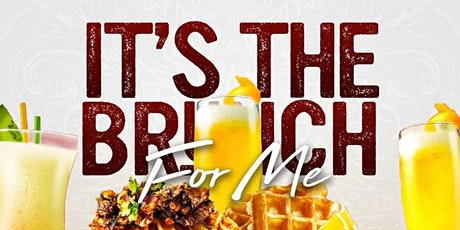 PENSACOLA - IT'S THE BRUNCH FOR ME tickets