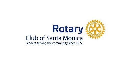 Rotary Club of Santa Monica 's 14th Annual Wine Festival tickets