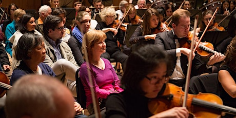 MAHLER'S TRIUMPH: The Full InsideOut Concerts(tm) Experience tickets