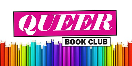 Queer Book Club with CB Lee tickets