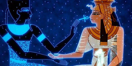 Ancient Egyptian Ceremonies: Meditation with Isis & Osiris tickets