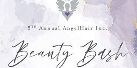 Beauty Bash 2021 tickets