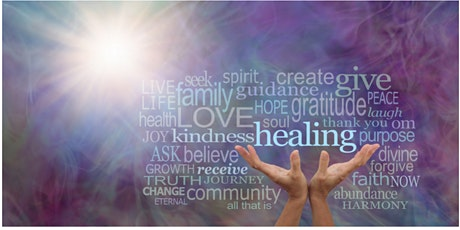 Miracle Healing for Beginners tickets