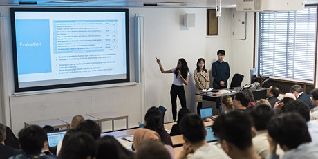 UCL Computer Science Student Showcase 2021 tickets