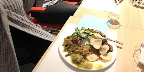 Samen Eten 13 sept | Indische maaltijd tickets