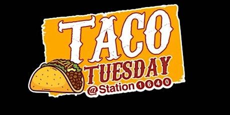 Taco Tuesday! tickets