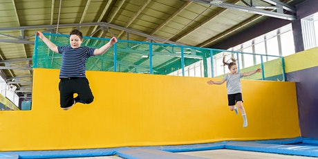 An ADF families event: Rebound family fun afternoon, Perth tickets