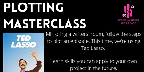 Plotting Masterclass TED LASSO tickets