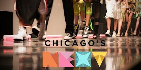 Chicago's NEXT Showcase Fundraiser tickets