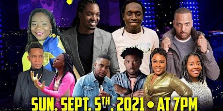 ATLANTA BLESS MUSICFEST tickets