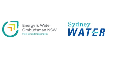 Energy & Water Ombudsman and Sydney Water Information Session tickets
